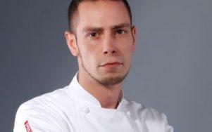 Впервые в Киеве – авангардная кухня от Дэвида Кикиллуса