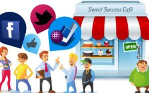 Кафе и ресторан в социальной сети. Чем заполнить свою страницу?