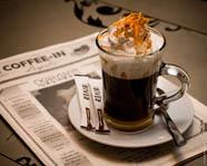 CAFE: СОСТОЯНИЕ РЫНКА РОССИИ И ЕГО ТЕНДЕНЦИИ