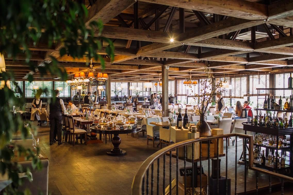 Vino e Cucina restaurant
