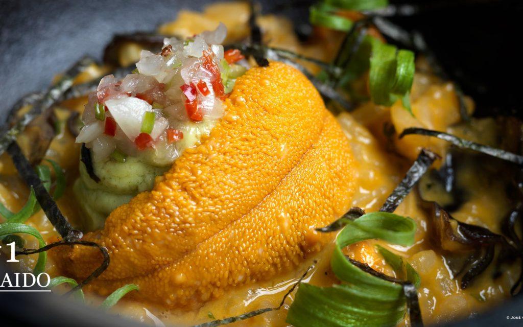 Латинская Америка. ТОП-50 лучших ресторанов 2018 года