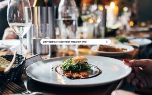 Маркетинговый чек-лист ресторатора от компании Getpin