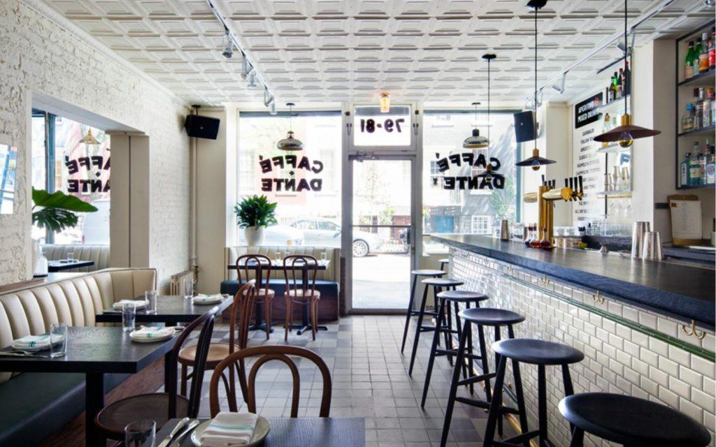 50 лучших баров в мире за 2019 год