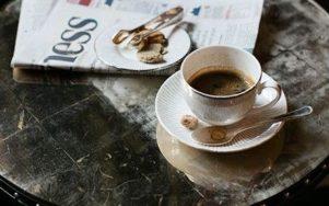 Цифра дня: 61% оборота теряют рестораны во время карантина, кофейни — 27%