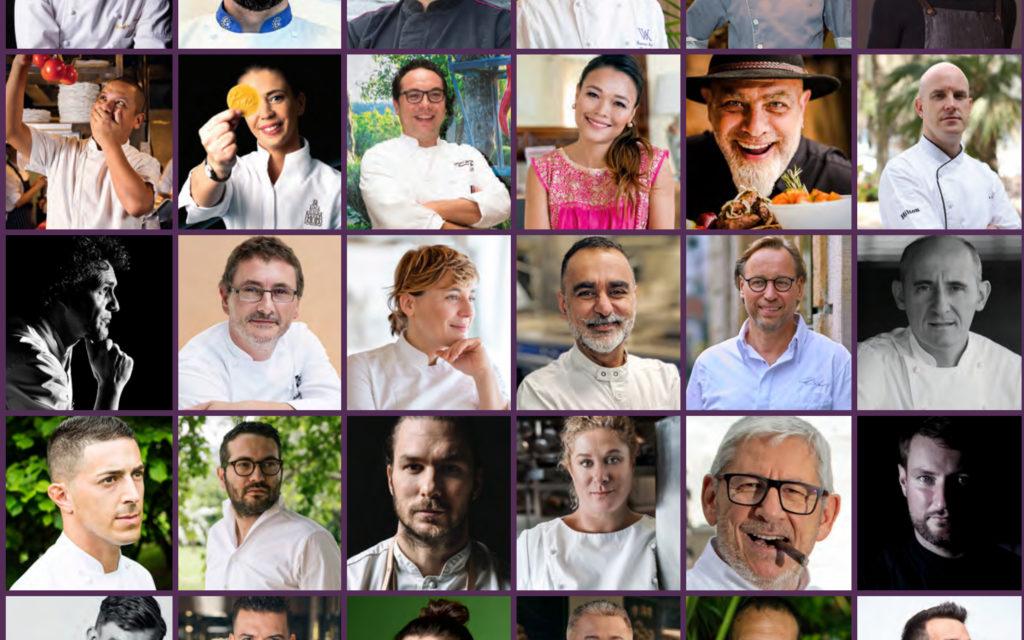 100 рецептов от лучших шеф-поваров