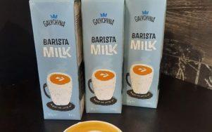 Молочна компанія «Галичина» підтримала соціальний проєкт «Все буде кава!»