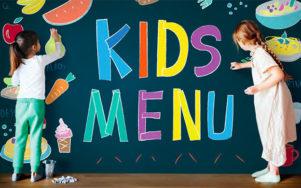 Как правильно организовать пространство для малышей в ресторане