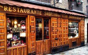 12 старейших в мире ресторанов, которые работают до сих пор