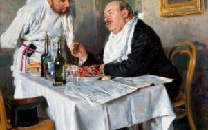 Старинные и советские кулинарные книги