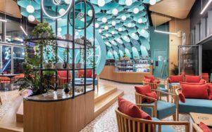 Restaurant & Bar Design Awards 2020 (часть 2)