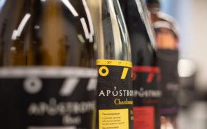 Вина Apostrophe компанії 46 Parallel Wine Group будуть доступні на китайській онлайн-платформі