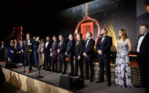 """Фіналісти національної ресторанної премії """"Сіль-2020"""""""