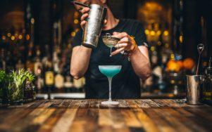 Лучшие бары и бармены в мире - четверка лучших  финалистов Spirited Awards 2020