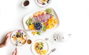 Как нарезать 36 видов фруктов