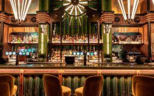 Restaurant & Bar Design Awards 2020 (часть 4)