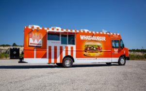 Cruising Kitchens - кухня на колесах