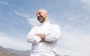 Нико Ромито назван европейским шеф-поваром года на Madrid Fusiòn 2020