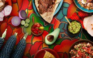 Уличная еда: Латинская Америка от Netflix
