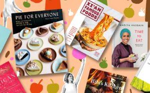 Лучшие кулинарные книги 2020 года