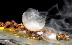 Несладкий вкус и сахар: кондитерские творения Хесуса Эскалеры