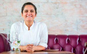 Женщины-повара. Вдохновляющие блюда Гаримы Ароры