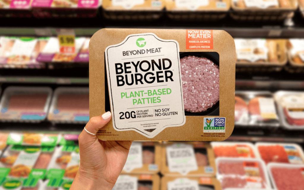 Новини науки: м'ясо, що росте на деревах позитивно впливає на здоров'я
