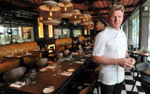 Гордон Рамзи откроет Академию поваров в 2021 году