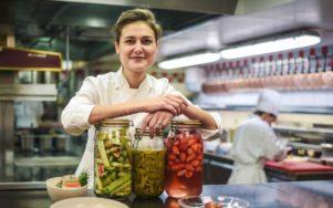 Женщины-повара. Джессика Преалпато - лучший кондитер мира 2019 года