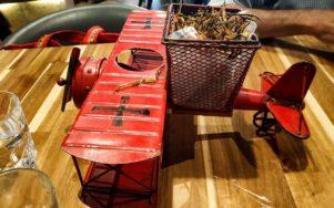 15 худших идей подачи блюд