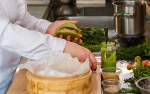 Chefs for Change: шефи за рослинне майбутнє!