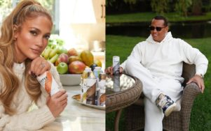 Дженнифер Лопес и Алекс Родригес инвестируют в кофейный бренд Super Coffee