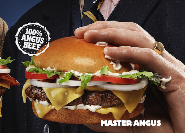 Инспекторы Мишлен посетили Burger King