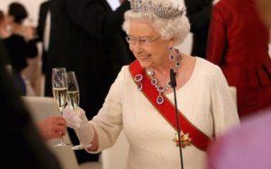 Обеденные привычки и этикет королевы