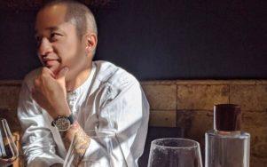Кеннет Фунг - новый шеф-повар Noma