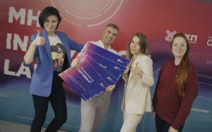 Агрохолдинг МХП определил победителей MHP Innovation Lab