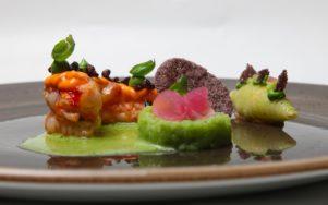 Вдохновляющие блюда. Sapori Ticino 2020 год