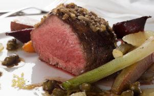 Перші дегустації аргентинської яловичини у GoodWine і Chalet Equides