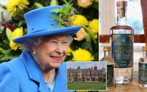 Sandringham Celebration - новый джин от королевы Великобритании