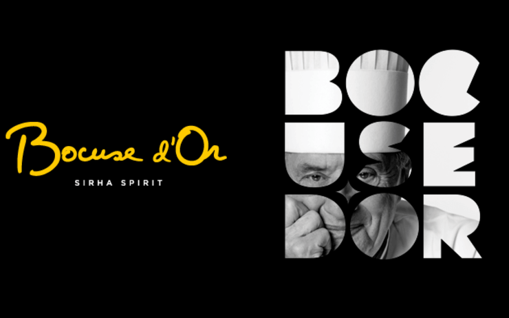 Bocuse d'Or Ukraine
