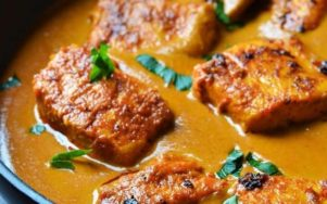 Секреты индийской кулинарии: соус Масала