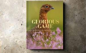 Охота началась: 101 рецепт из книги Glorious Game