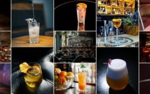 The World's 50 Best Bars 2020