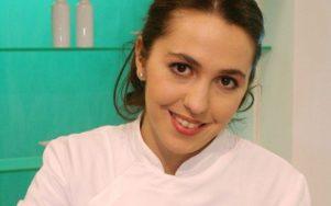 Нарда Лепес лучший шеф-повар Латинской Америки в 2020 году