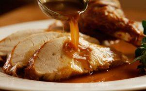 Соуса к праздничным блюдам от Michelin Chefs Cook