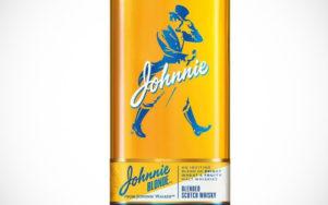 Новый виски Johnnie Blonde от Diageo