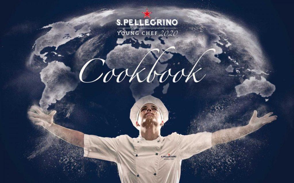 Книга рецептов от молодых шеф-поваров S.Pellegrino