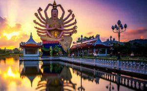 Michelin объявляет звезды 2021 года для Таиланда
