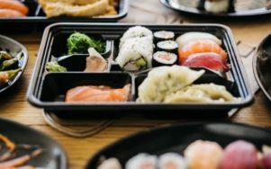 Самые популярные блюда на вынос в мире за 2020 год