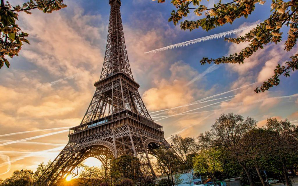 Путеводитель MICHELIN Франция 2021