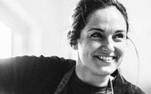 Харриет Мэнселл - шеф-повар суперяхты